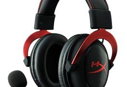 HyperX Cloud II headset Now Available - Offers Virtual Surround Sound and Compatible With New Gens HyperX Cloud II headset Now Available – Offers Virtual Surround Sound and Compatible With New Gens cloud red headset