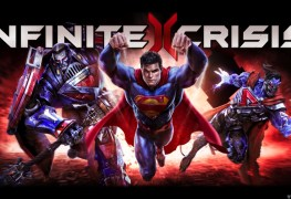Infinite Crisis to Launch March 26 on Steam Infinite Crisis to Launch March 26 on Steam Infinite Crisis banner