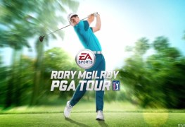 Rory McIlroy Replaces Tiger Woods with Next EA PGA Tour Rory McIlroy Replaces Tiger Woods with Next EA PGA Tour Rory McIlroy PGA Banner