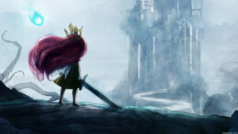 Child of Light Coming to Vita in Physical Format Child of Light Coming to Vita in Physical Format child of light