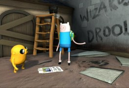 Adventure Time Goes 3D with Finn and Jake Investigations Adventure Time Goes 3D with Finn and Jake Investigations Adventure Time 1