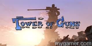 Tower of Guns (Xbox One) Review Tower of Guns (Xbox One) Review Tower of Guns Banner