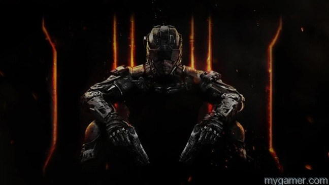 "Call of duty Black Ops 3 Official Call of Duty: Black Ops III Official Call of Duty: Black Ops III ""Ember"" Tease Trailer call of duty black ops 3"