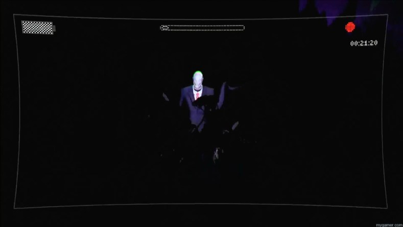 Mygamer Video Cast Awesome Blast! Slender: The Arrival Mygamer Video Cast Awesome Blast! Slender: The Arrival slender2