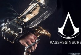 Ubisoft Announces Assassin's Creed Syndicate Ubisoft Announces Assassin's Creed Syndicate Assassins Creed syndicate 752x440 600x351