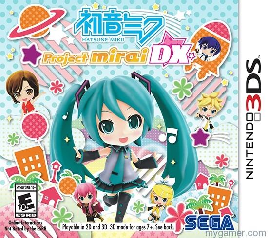 Hatsune Miku: Project Mirai DX Launches in September on 3DS Hatsune Miku: Project Mirai DX Launches in September on 3DS Hatsune Miku Project Mirai DX