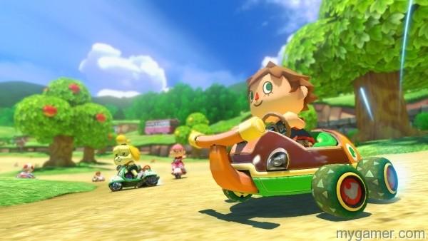 Mario Kart 8 AC