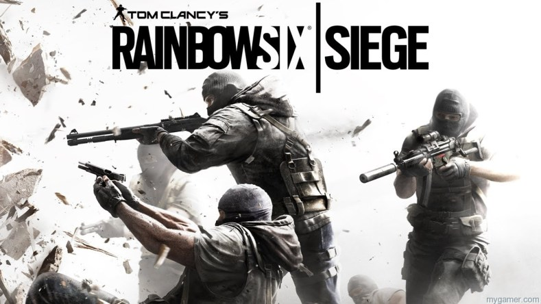 Rainbow Six Siege Will Launch Oct 13 Rainbow Six Siege Will Launch Oct 13 Rainbow Six Siege