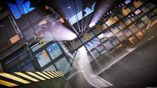 THPS5_Warehouse_Tony_OllieNorth Tony Hawk's Pro Skater 5 Coming to New and Old Gen Consoles in 2015 Tony Hawk's Pro Skater 5 Coming to New and Old Gen Consoles in 2015 THPS5 Warehouse Tony OllieNorth 1024x576