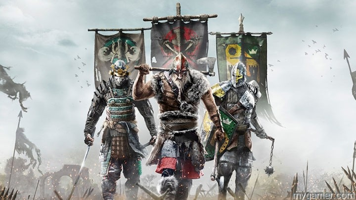 Check out the trailer for For Honor, a new IP from Ubisoft Check out the trailer for For Honor, a new IP from Ubisoft For Honor