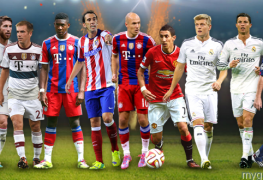 PES 2016 Details and Release Date PES 2016 Details and Release Date PES 2016
