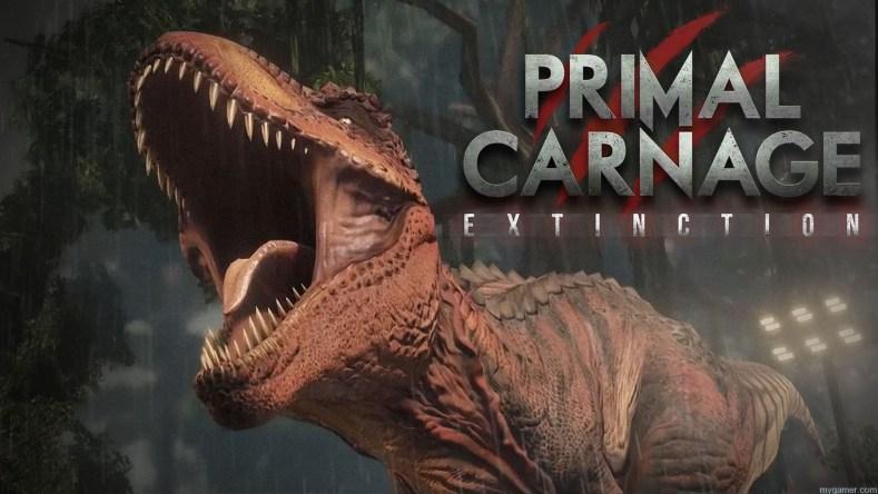 Primal Carnage: Extinction PC Review Primal Carnage: Extinction PC Review Primal Carnage