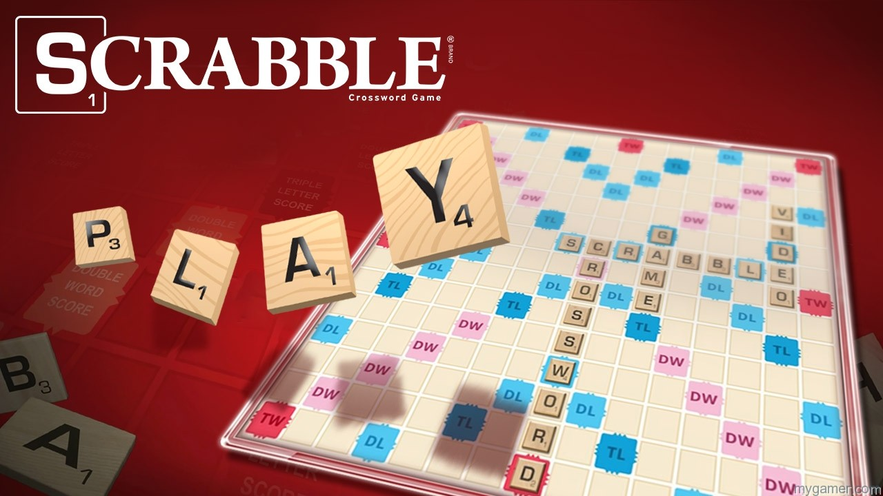 Scrabble Now On Xbox One And PS4 Thanks To Ubisoft And Hasbro
