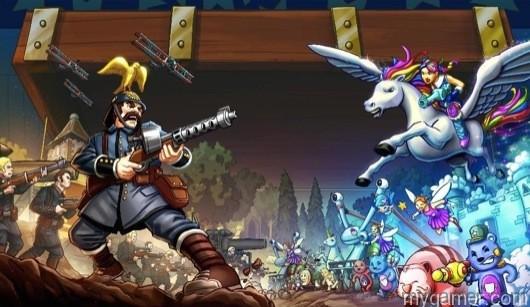 Toy Soldiers War Chest Key Art