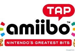 amiibo Tap Nintendo's Greatest Bits Wii U Review amiibo Tap Nintendo's Greatest Bits Wii U Review amiibo tap banner