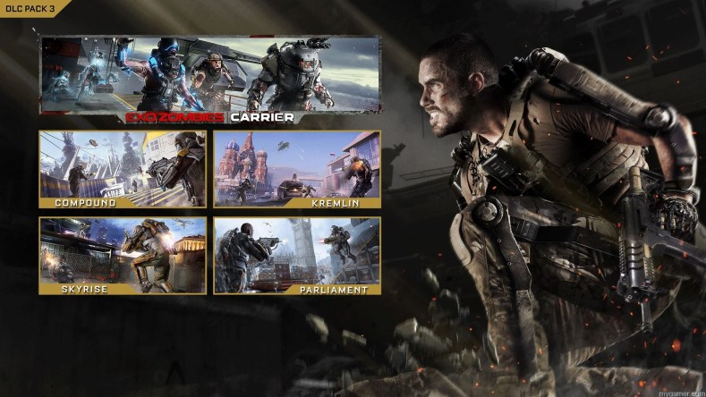 CALL OF DUTY: ADVANCED WARFARE SUPREMACY CALL OF DUTY: ADVANCED WARFARE SUPREMACY CALL OF DUTY: ADVANCED WARFARE SUPREMACY AVAILABLE NOW FOR PLAYSTATION AND PC Call of Duty Advanced Warfare Supremacy DLC Review Xbox One 483083 2