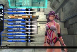 Lost Dimension: Review (PS3/Vita) Lost Dimension: Review (PS3/Vita) Mana 2