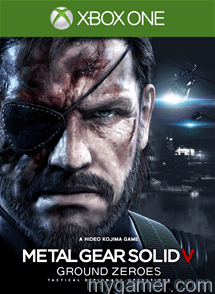 Metal Gear Solid Ground Zeroes Xbox Live Games with Gold for August 2015 Xbox Live Games with Gold for August 2015 Metal Gear Solid Ground Zeroes