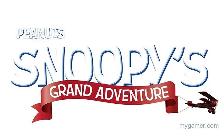 Peanuts Logo1