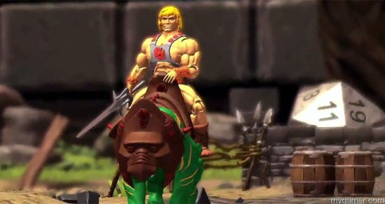 Toy SOldiers HeMan Toy Soldiers: War Chest Embraces Childhood Toys on Aug 11 Toy Soldiers: War Chest Embraces Childhood Toys on Aug 11 Toy SOldiers HeMan