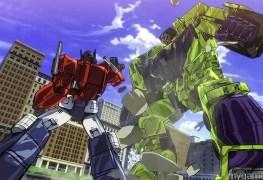 Watch The New Transformers Devastation Trailer Here Watch The New Transformers Devastation Trailer Here Transformers Devastation