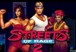 3D Streets of Rages 2 Now Available on 3DS eShop 3D Streets of Rages 2 Now Available on 3DS eShop streets of rage 2 trailer