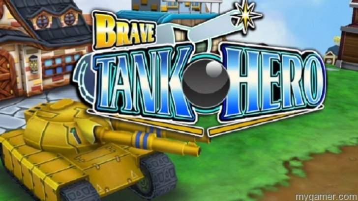 Brave Tank Hero Launches Aug 11 with Extra Content on Wii U Version Brave Tank Hero Launches Aug 11 with Extra Content on Wii U Version BraveTankHeroE3Preview MainPic 730x411