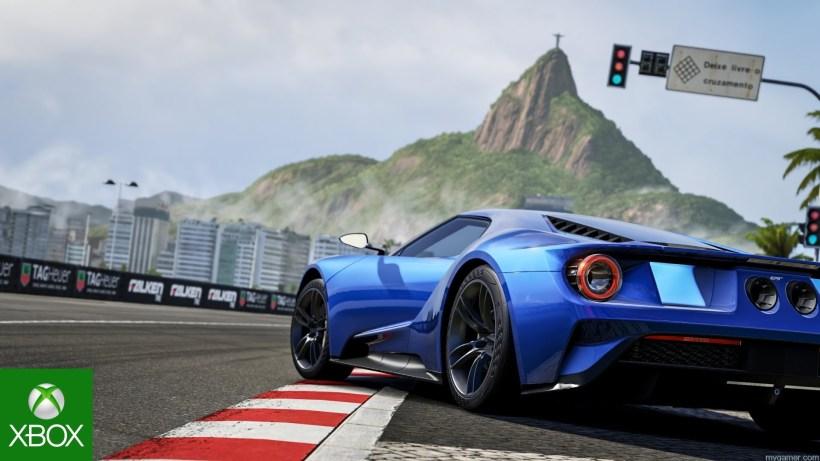 Campaign Mode in Forza 6