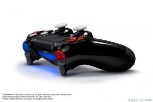 Star Wars Playstation 4 Controller
