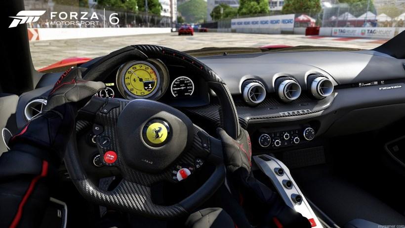 Drivatars in Forza 6 Improvements Forza Motorsport 6 Preview Forza Motorsport 6 Preview Drivatars in Forza 6 Improvements