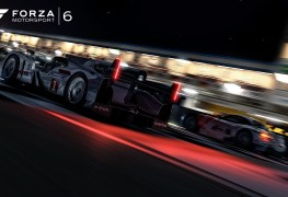 Forza Motorsport 6 Preview