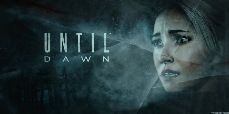 Until Dawn Preview