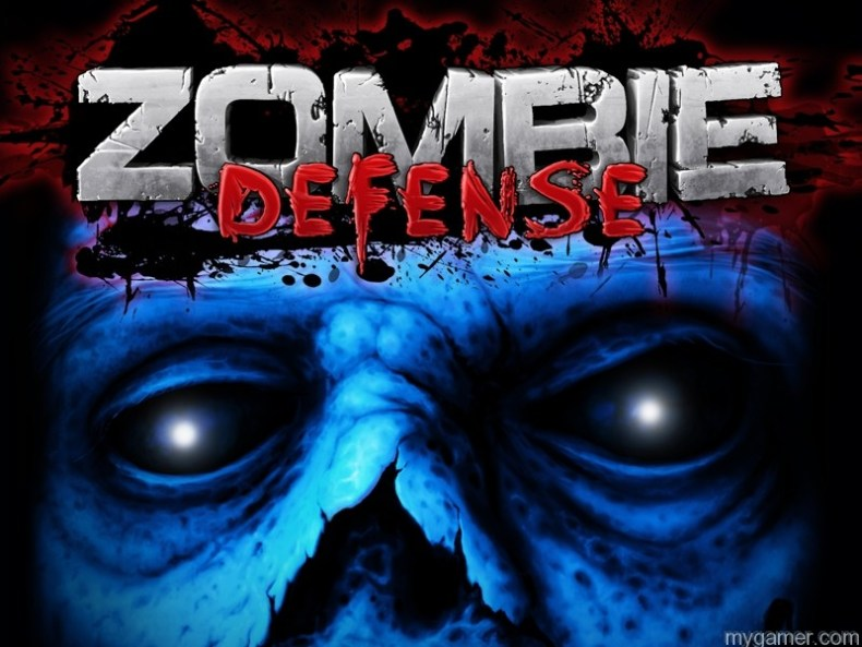 teyon set to release zombie defense on wii u eshop Teyon Set to Release Zombie Defense on Wii U eShop ZombieDefense FOB