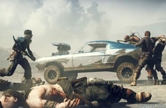 mad-max Check Out The New Mad Max Stronghold Trailer Check Out The New Mad Max Stronghold Trailer mad max