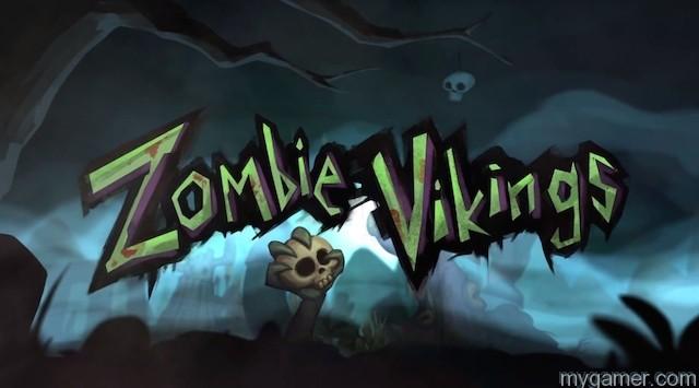 Rising Star Games to Publish Physical Version of Zombie Vikings on PS4 Rising Star Games to Publish Physical Version of Zombie Vikings on PS4 zombie vikings