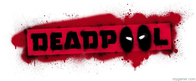 Deadpool Coming to Xbox One and PS4 in Nov Deadpool Coming to Xbox One and PS4 in Nov Deadpool Logo