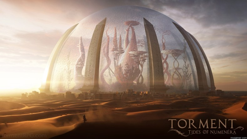 Torment: Tides of Numenera Preview Torment: Tides of Numenera Preview 1920x1080