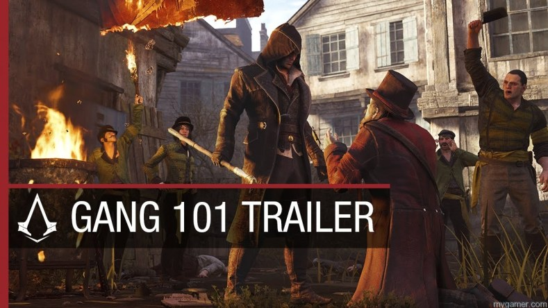 Assassin's Creed Syndicate Gang 101 Assassin's Creed Syndicate Gang 101 Trailer Assassin's Creed Syndicate Gang 101 Trailer Assassin   s Creed Syndicate Gang 101