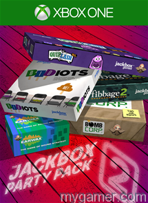 Jackbox Party Pack