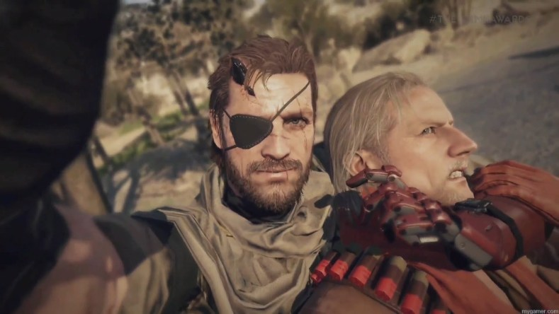 Metal Gear Online Now Available Metal Gear Online Now Available Metal Gear Online