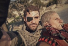 Metal Gear Online Now Available Metal Gear Online Now Available Metal Gear Online