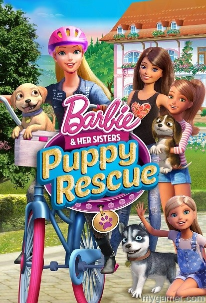 BB Puppy Rescue Cover Final