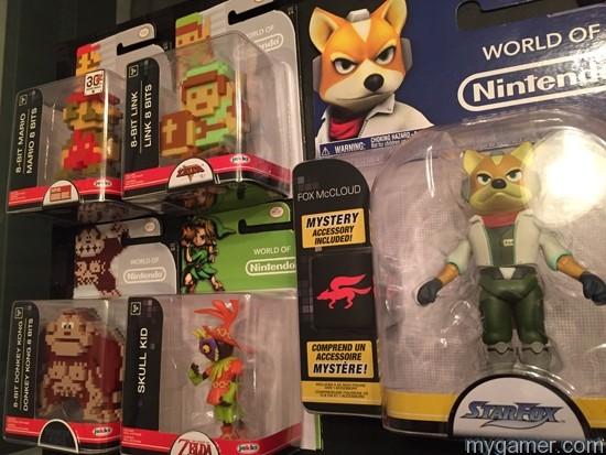 The full size figures are welcomed as well Jakks Pacific Mini Nintendo Figures – New Wave Jakks Pacific Mini Nintendo Figures – New Wave Jakks Nintendo Mini Fox