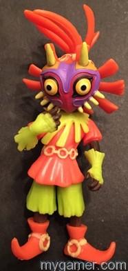 The Skull Kid cannot stand on his own two feet. ;( Jakks Pacific Mini Nintendo Figures – New Wave Jakks Pacific Mini Nintendo Figures – New Wave Jakks Nintendo Mini SkullKidLay
