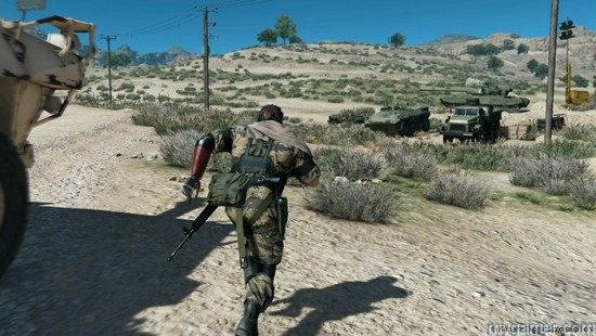 MGSV_e3_PC five of my fave games of 2015 Fave Games of 2015 – Editor In Chief of myGamer.com MGSV e3 PC