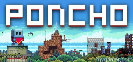 Poncho banner