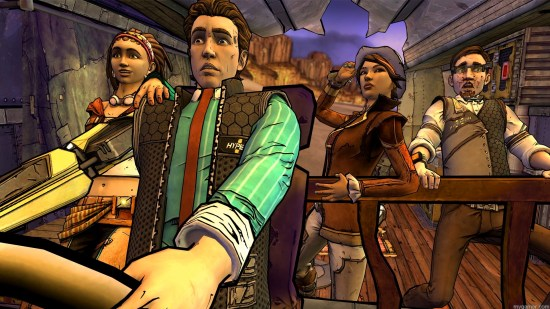 Tales from the Borderlands pic