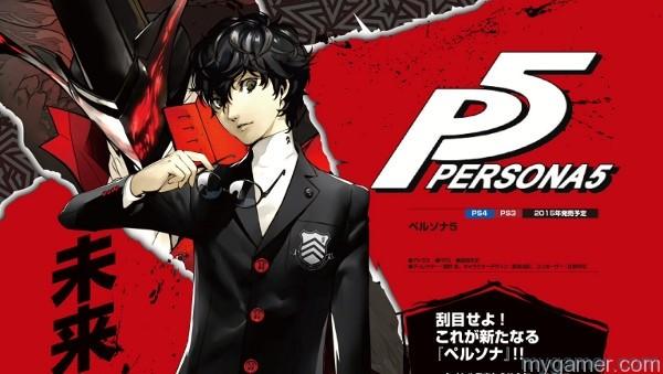 persona-5 Persona 5 Preview Persona 5 Preview persona 5