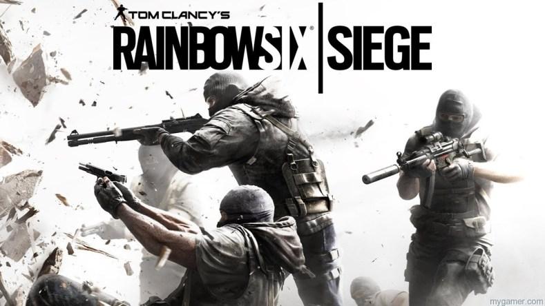 PC specs for Rainbow Six Siege Announced PC specs for Rainbow Six Siege Announced rainbow1