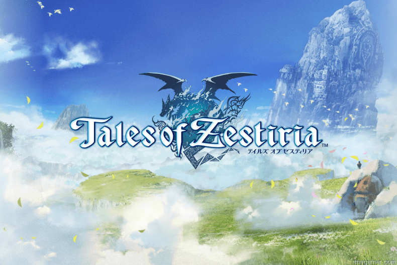 Tales of Zestiria!